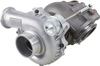 Stigan Turbo Turbocharger For 1999 Ford F250 F350 Super Duty & Excursion 7.3L PowerStroke Diesel Early 1999 - Stigan 847-1052 New
