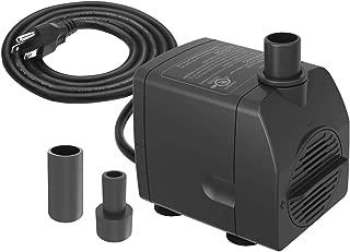 evo submersible pump