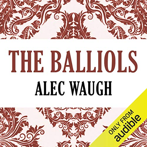 The Balliols cover art
