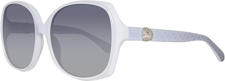Swarovski SK0017 Sunglasses color  26B, 58 mm