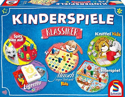 Schmidt Spiele -   49189 Kinderspiele