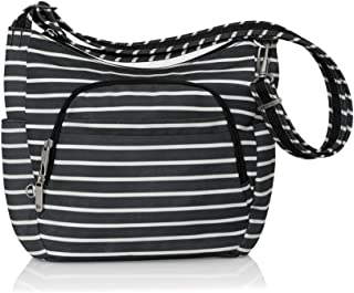 Best black and white bucket bag Reviews