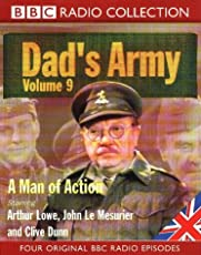 Dad's Army - Volume 9 - A Man Of Action