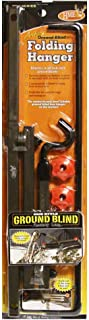 Best bow hanger for ground blinds Reviews