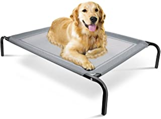Elevated Dog Bed Trampoline Indestructible