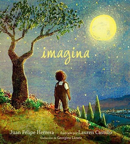 Imagina (English Edition)