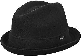 Kangol Men's Wool Player Fedoras & Trilby Hats