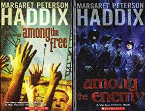 Among the Enemy, Among the Free (Shadow Children Series, 6 & 7)