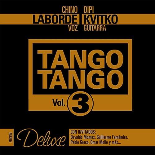 Guitarra Dímelo Tú de Chino Laborde & Dipi Kvitko en Amazon Music ...