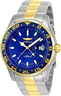 Best reloj invicta pro diver master of the oceans Reviews