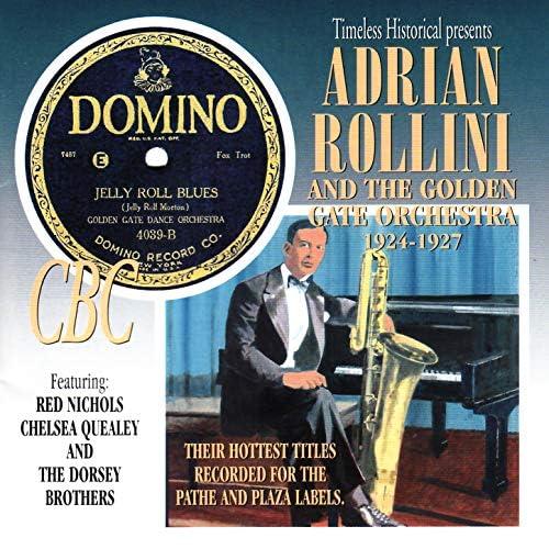 Adrian Rollini & The Golden Gate Orchestra