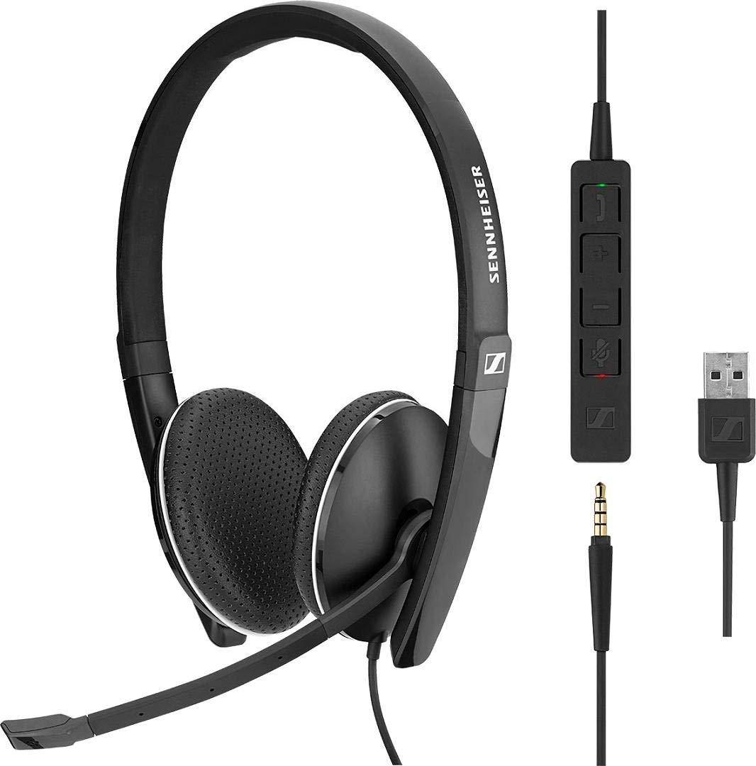 Sennheiser 165 508317 Professionals Noise Cancelling