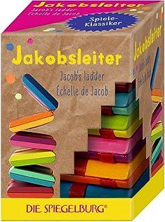 Y Juegos esLa Amazon De Escalera JacobJuguetes zMpGqSUV