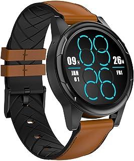 Wristwatch Deportes Moda Casual Reloj Inteligente Monitoreo de la frecuencia cardíaca Móvil Unicom Telecom 4g Llamada por Internet Reloj Inteligente Reloj de Fitness