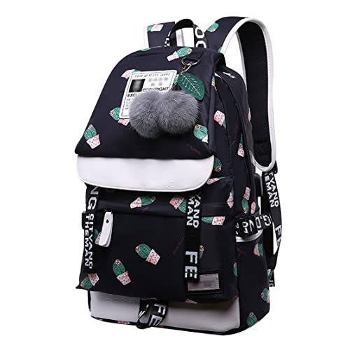 25a4c2a68d School Backpacks School Bags for Teens Rucksack Teenage Girl High School  Backpacks for College Day Backpack