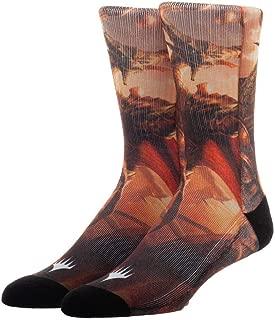 Best magic the gathering socks Reviews