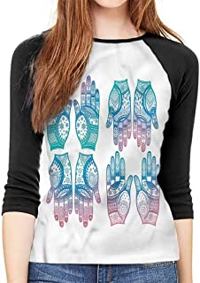 Gypsy t Shirt Design Fortune Teller Tattoo Design Casual Polyster O Neck Sport T Shirt,
