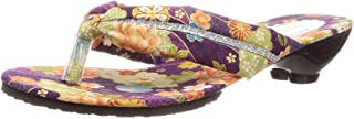 Mawie's 日式凉鞋 男女通用 4701C 共5种图案