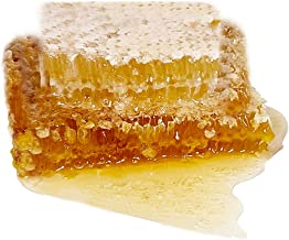 Almalaky royal 100% Pure Flower Raw Gourmet Flower Honeycomb, 100% All-Natural, No Additives, No Preservatives, Fresh From...
