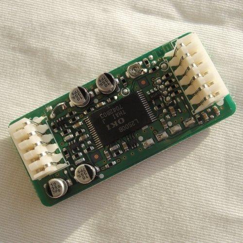 DVS-6 Yaesu Voice-Speicher für FTDX-1200/FT-950 REF100045
