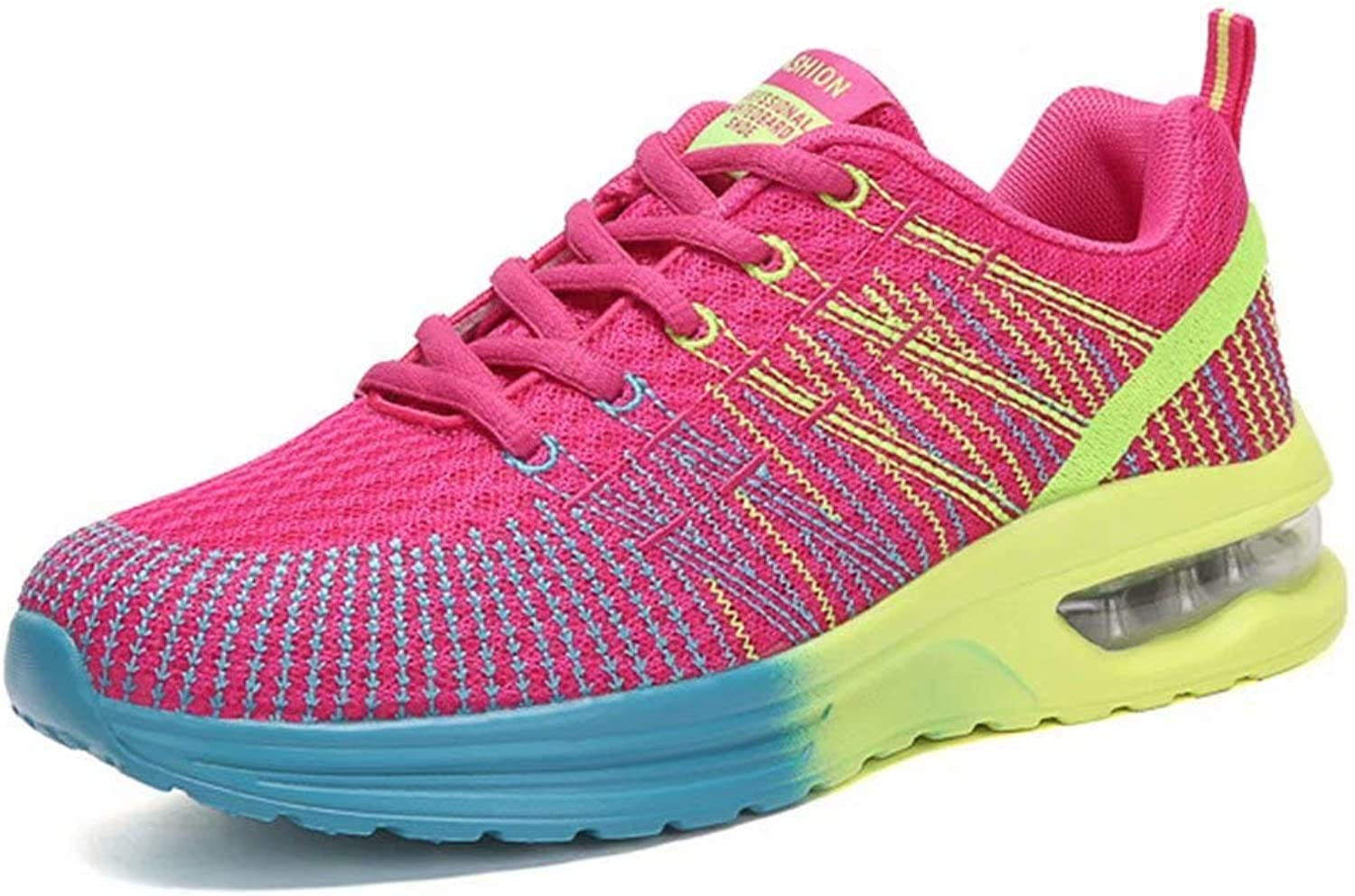 JHY Running shoes Women Air Fitness Sport Cacual Sneakers