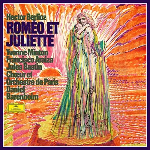 Yvonne Minton, Francisco Araiza, Jules Bastin, Daniel Barenboim, Orchestre De Paris & Choeur De Paris