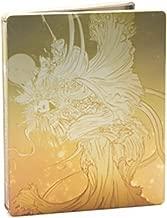 Final Fantasy Type-0 Steelbook (no game)