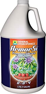 General Hydroponics Armor Si for Gardening, 1-Gallon