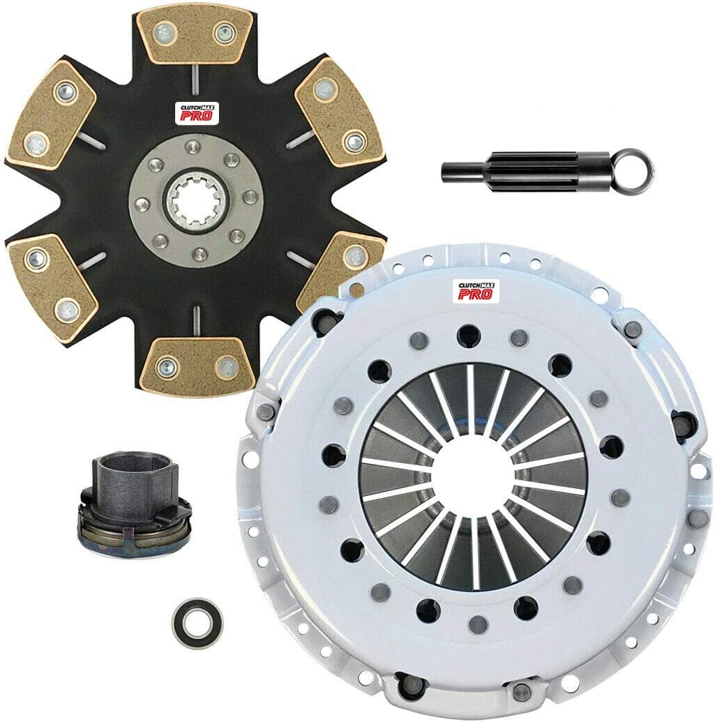 ClutchMaxPRO Cheap mail order specialty store Performance Stage 5 Popular standard Clutch with 98-9 Kit Compatible