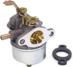 FitBest New Carburetor with Gasket for Tecumseh H70 H80 7HP 8HP 9HP 631793 631440 Engine Carb