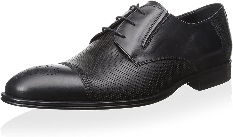 Dino Bigiono Men's Dress Oxford shoes