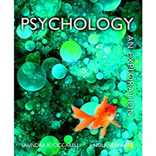 Psychology: An Exploration, Ch 1: The Science of Psychology audiobook cover art