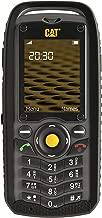 Caterpillar CAT B25 Dual-SIM 512MB IP67 Factory Unlocked Rugged 2G Cellphone - Black