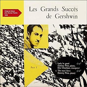 Les grandes succès de Gershwin