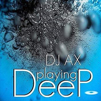 Playing Deep EP