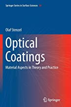 Optical Coatings: Material Aspects in Theory and Practice