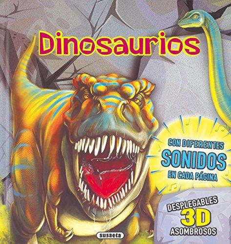Dinosaurios (Mundo asombroso)