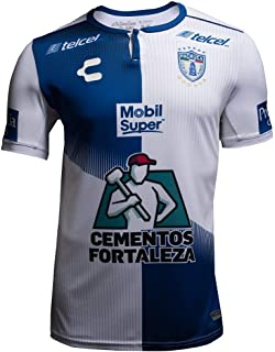 Charly Official Club Pachuca Home Jersey 2018/2019 Season