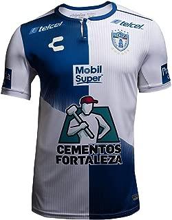 pachuca jersey 2018