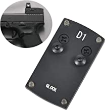 Best vortex viper red dot mounting plate Reviews