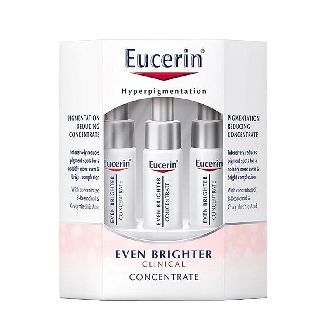 オーケストラ特派員不潔Eucerin Even Brighter Concentrate 6x5ml [並行輸入品]
