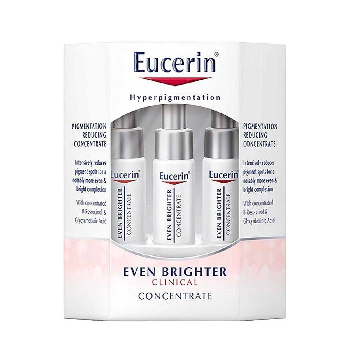 項目甲虫定期的にEucerin Even Brighter Concentrate 6x5ml [並行輸入品]