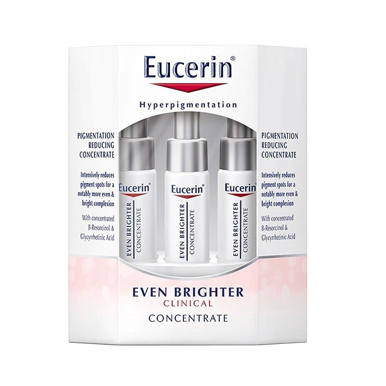 回るカメラ教育者Eucerin Even Brighter Concentrate 6x5ml [並行輸入品]
