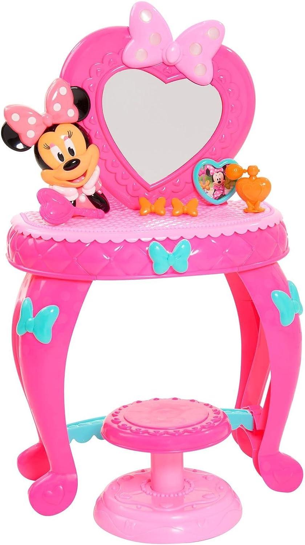 Disney Minnie BowTique Bowdazzling Vanity