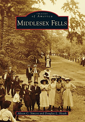 Middlesex Fells (Images of America) (English Edition)