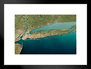 Best topographic wall art Reviews