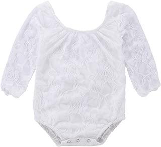 Best little girl lace bodysuit Reviews