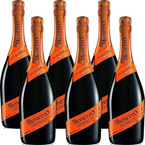 Mionetto Birra, vino e alcolici