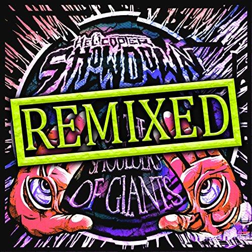 No Return (Dirt Monkey Remix)