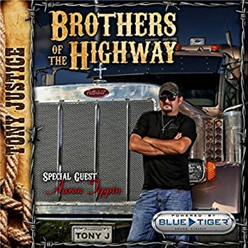 Brothers of the Highway (feat. Aaron Tippin)